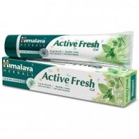 Зубная паста Active Fresh, Himalaya, 100 гр