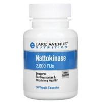Наттокиназа – важный фермент для здорового кровотока