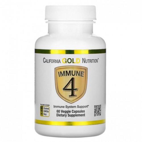 Immune 4 - средство для укрепления иммунитета