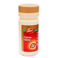 Трифала, Дабур, 60 таб, Triphala, Dabur