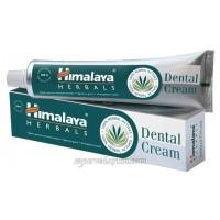 Зубная паста Dental Cream, Himalaya, 100 гр