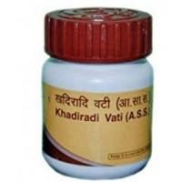 Кхадиради вати, Khadiradi vati,Patanjali , 80 таб.