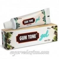 Гум Тон Гель для дёсен от болезней дёсен, Gum Tone, Charak, 50 гр