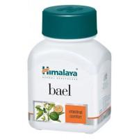 Баэль Хималая (Bael Himalaya), лечение пищеварительной системы, 60 таб.