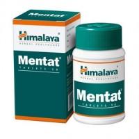 Ментат Хималая (Mentat Himalaya) для головного мозга и памяти, 60таб.