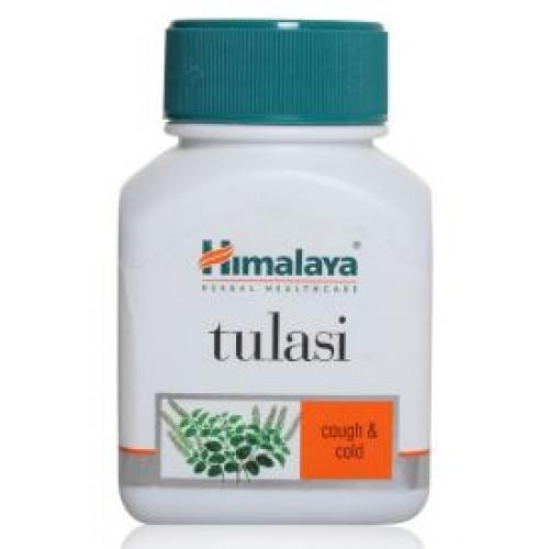 Туласи - простуды, кашель, бронхит, катар, астма, отхаркивающее, антимикробное, антистресс