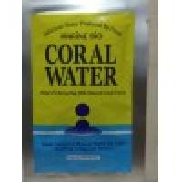 Коралловая вода Coral Water