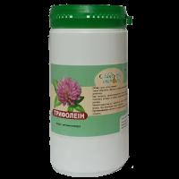Трифолеин инулин с цветками красного клевера