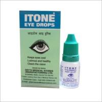 Глазные капли Айтон -Itone eye drop, 10 ml