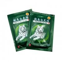 Бальзам «Белый тигр» White tiger balm