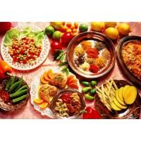 Аюрведа о продуктах питания