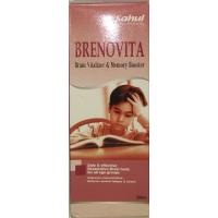 Бреновита сироп, 200 мл, Сахул, Brenovita, 200 ml, Sahul