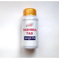 Дашамул, 100 таб, производитель Шри Ганга; Dashmul, 100 tabs, Sri Ganga