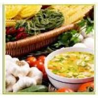 Рецепты для детоксикации (супы)