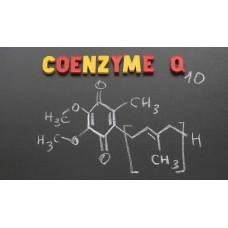 Коэнзим Q10 — cвеча зажигания организма