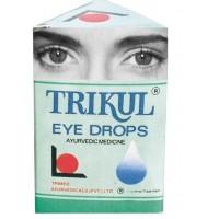Глазные капли Трикул, Trikul Eye drop, 15 мл
