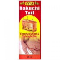 Бакучи таил - масло при экземе, псориазе, витилиго и других кожных заболеваниях.